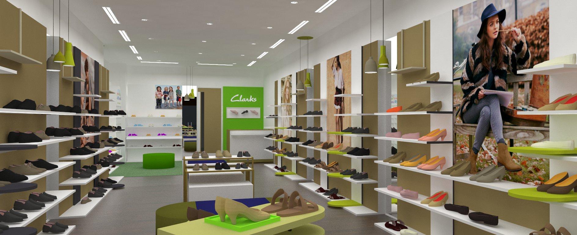 5e888e12 Coming Soon: Clarks C7 @ Sunway Putra Mall, Kuala Lumpur